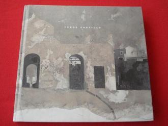 JORGE CASTILLO. Obra recente, 2004. Catálogo (Textos en galego-español) - Ver os detalles do produto