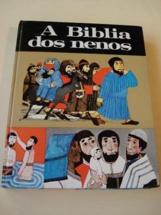 A Biblia dos nenos - Ver os detalles do produto