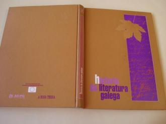 Historia da literatura galega de A Nosa Terra  Tomo 2 - Ver os detalles do produto
