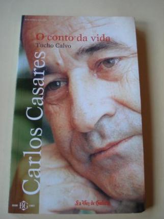 Carlos Casares. O conto da vida - Ver os detalles do produto