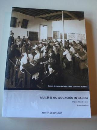 Mulleres na educación en Galicia - Ver os detalles do produto
