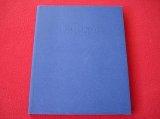 MÓNICA ALONSO. Catálogo MACUF. Textos en galego / español - Ver os detalles do produto