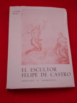 El escultor Felipe de Castro - Ver os detalles do produto
