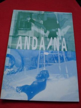 ANDAINA. Revista Galega de Pensamento Feminista. 2ª época. Nº 18. Setembro 1997 - Ver os detalles do produto