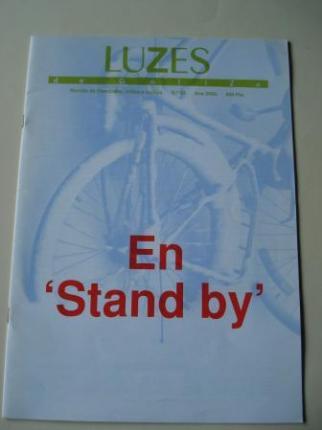 Luzes de Galiza. Revista de libertades, crítica e cultura. Nº 30. Ano 2000 - Ver os detalles do produto