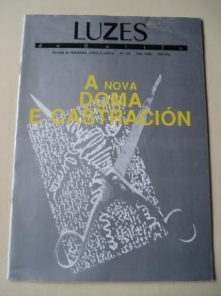 Luzes de Galiza. Revista de libertades, crítica e cultura. Nº 29 Ano 1998 - Ver os detalles do produto