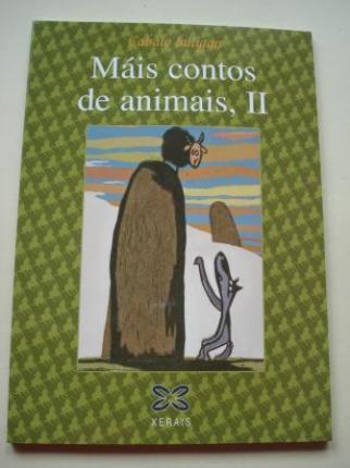 Máis contos de animais, II - Ver os detalles do produto