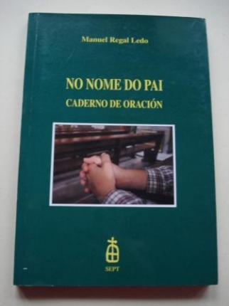 No nome do Pai. Caderno de oración - Ver os detalles do produto