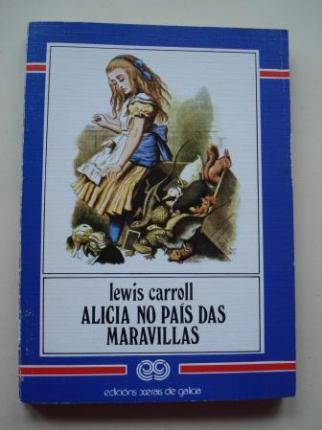 Alicia no país das maravillas - Ver os detalles do produto