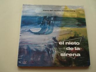 El nieto de la sirena - Ver os detalles do produto