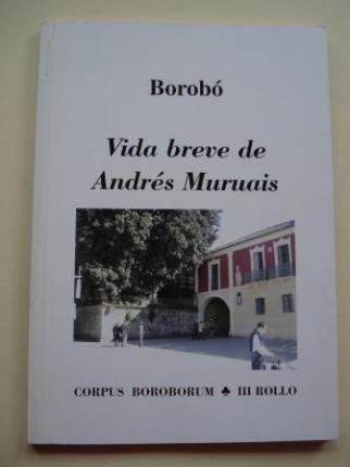 Vida breve de Andrés Muruais - Ver os detalles do produto
