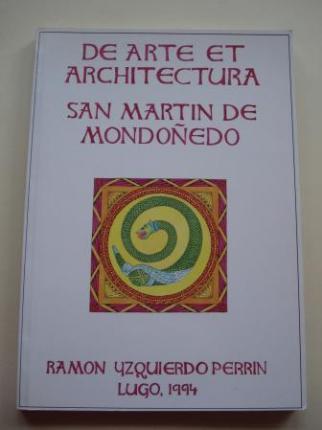 De Arte et Architectura: San Martín de Mondoñedo - Ver os detalles do produto