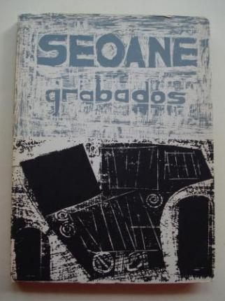 Luis Seoane. Grabados  - Ver os detalles do produto