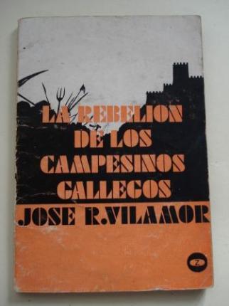 La rebelión de los campesinos gallegos - Ver os detalles do produto