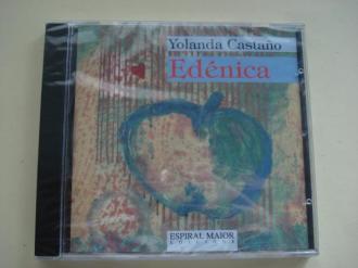 Edénica. CD con 11 poemas musicados por J. A. Fernández Calero  - Ver os detalles do produto