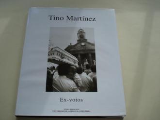Ex-votos (Textos de Antón Baamonde) - Ver os detalles do produto
