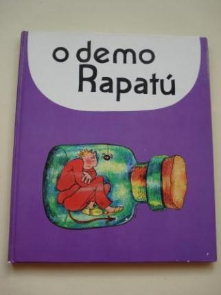 O demo Rapatú (Versión galega de Xohana Torres) - Ver os detalles do produto