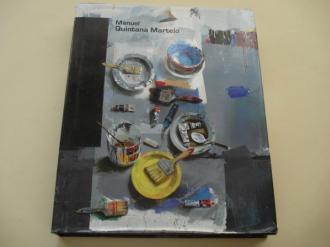 MANUEL QUINTANA MARTELO (Colección Grandes Pintores, Deputación da Coruña) - Ver os detalles do produto