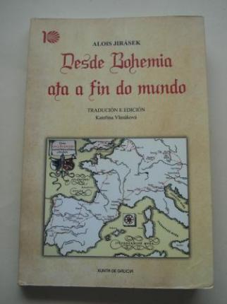 Desde Bohemia ata a fin do mundo - Ver os detalles do produto