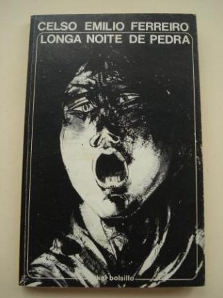 Longa noite de pedra (Edición bilingüe galego-castellano) - Ver os detalles do produto