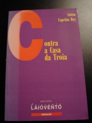Contra a Casa da Troia. Cultura e sociedade no Santiago dos anos trinta - Ver os detalles do produto