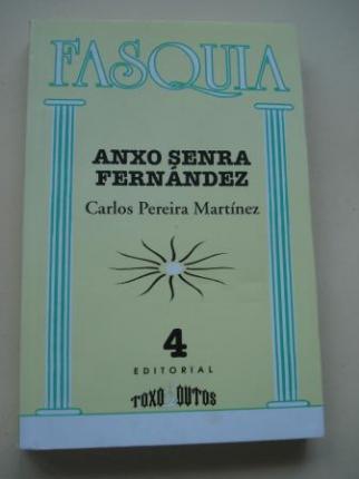 Anxo Senra Fernández - Ver os detalles do produto