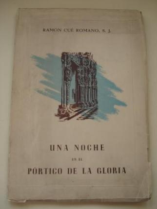Una noche en el Pórtico de la Gloria (Interpretación lírica de Compostela) - Ver os detalles do produto