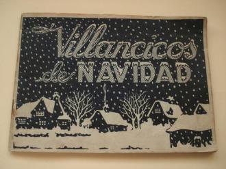 Villancicos de Navidad (Con partituras) - Ver os detalles do produto