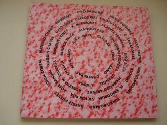 Catálogo Exposición de 36 artistas plásticos. Vilagarcía de Arousa, 1992 - Ver os detalles do produto