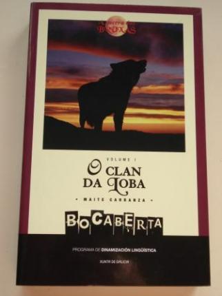O clan da Loba. Volume I - Ver os detalles do produto