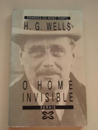 O home invisible - Ver os detalles do produto