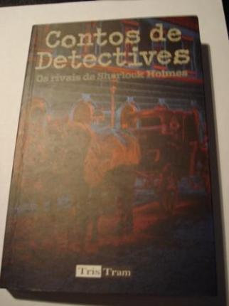 Contos de detectives. Os rivais de Sherlock Holmes - Ver os detalles do produto