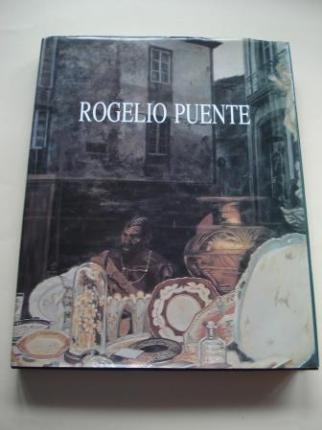 ROGELIO PUENTE (Textos en español-english de Arnau Puig e Isabel Suárez) - Ver os detalles do produto