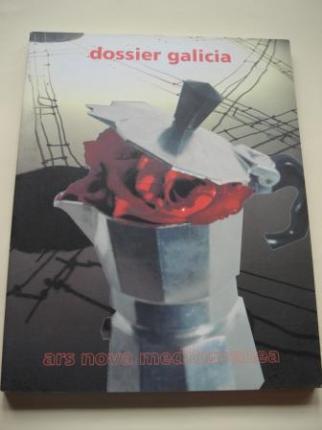 Ars Nova Mediterranea: Dossier Galicia 2000 - Ver os detalles do produto