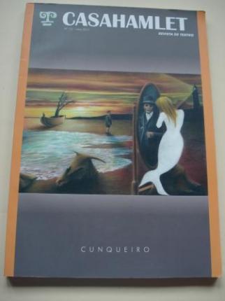 Casahamlet. Revista de teatro. Núm. 13 - Maio 2011: Especial Cunqueiro - Ver os detalles do produto