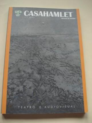 Casahamlet. Revista de teatro. Núm. 14 - Maio 2012: Especial Teatro e audiovisual - Ver os detalles do produto