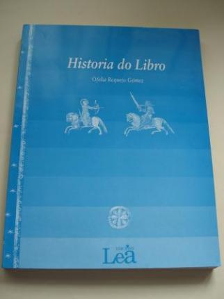Historia do Libro - Ver os detalles do produto
