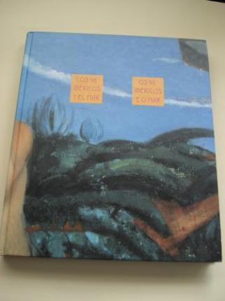 Los 98´ibéricos y el mar / Os 98´ibéricos e o mar (Texto bilingüe español-portugués). Catálogo Exposición Mundial de Lisboa, Pabellón de España, 1998 - Ver os detalles do produto