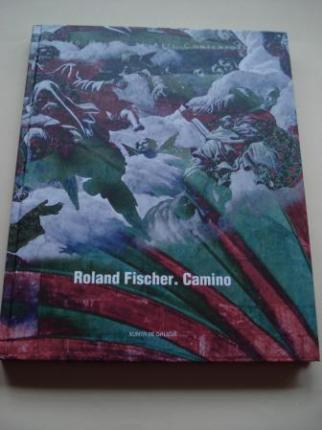 ROLAND FISCHER. Camino. Centro Galego de Arte Contemporánea, Santiago de Compostela, 2003 - Sala Amós Salvador, Logroño, 2004 - CAB, Burgos, 2004 -  Dombergmuseum, Freising,2004 - Ver os detalles do produto