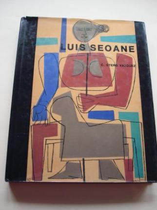 Luis Seoane  - Ver os detalles do produto