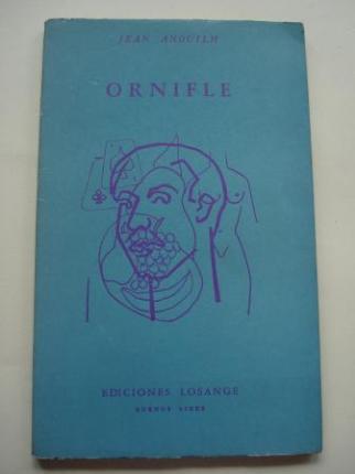 Ornifle - Ver os detalles do produto