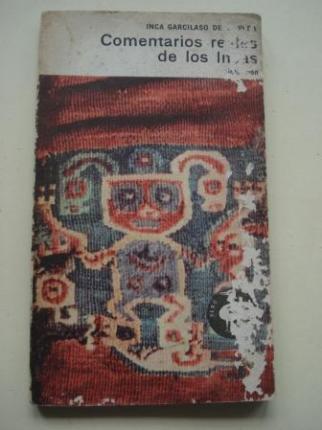 Comentarios reales de los Incas (Selección) - Ver os detalles do produto
