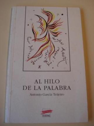 Al hilo de la palabra (Versión castellana del autor) - Ver os detalles do produto