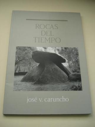 Rocas del tiempo (Fotografías en B/N). Catálogo Exposición, A Coruña, 1994 - Ver os detalles do produto