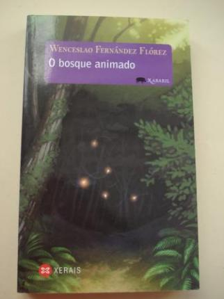 O bosque animado (Tradución de Xela Arias) - Ver os detalles do produto
