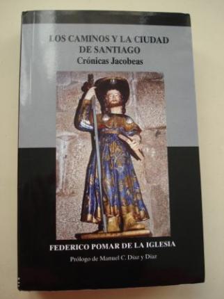 Los caminos y la ciudad de Santiago - Ver os detalles do produto