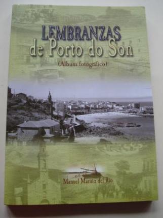 Lembranzas de Porto do Son (Álbum fotográfico) - Ver os detalles do produto