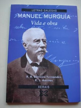 Manuel Murguía. Vida e obra - Ver os detalles do produto