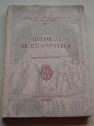Historias de Compostela - Ver os detalles do produto