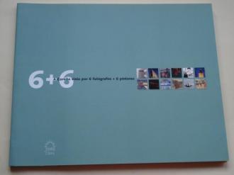 6+6  Miradas sobre a cidade. A Coruña vista por 6 fotógrafos + 6 pintores - Ver os detalles do produto
